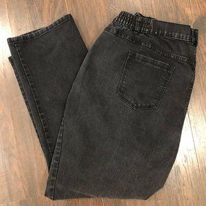 Black (Catherine's) Jeans